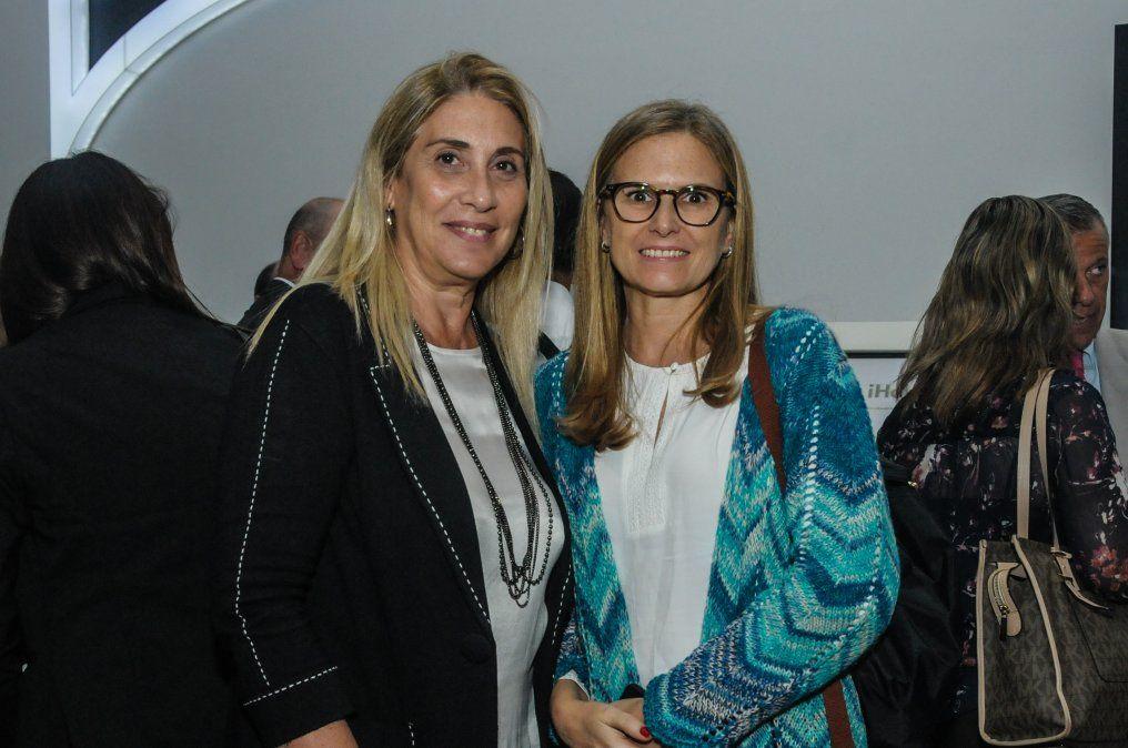 Elena Tejeira – Mariana Piriz