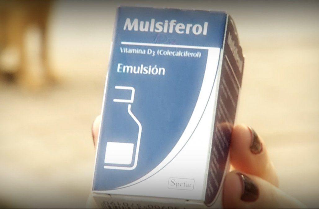 Piden procesar a farmacéutica que compró vitaminas para adultos en lugar de pediátricas