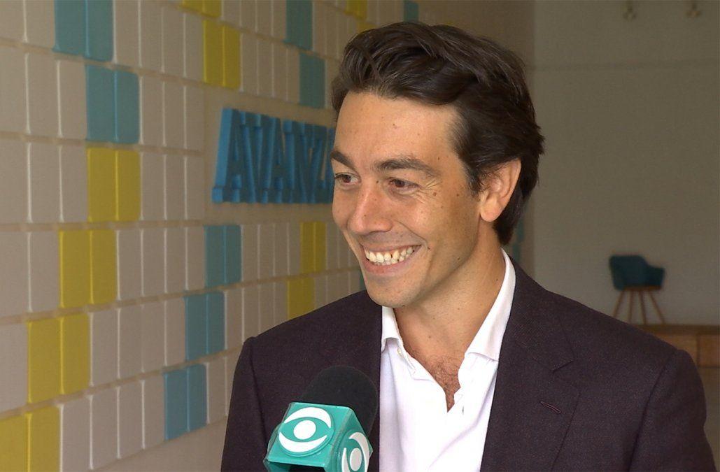 Juan Sartori: Luis Lacalle Pou sería un excelente vicepresidente