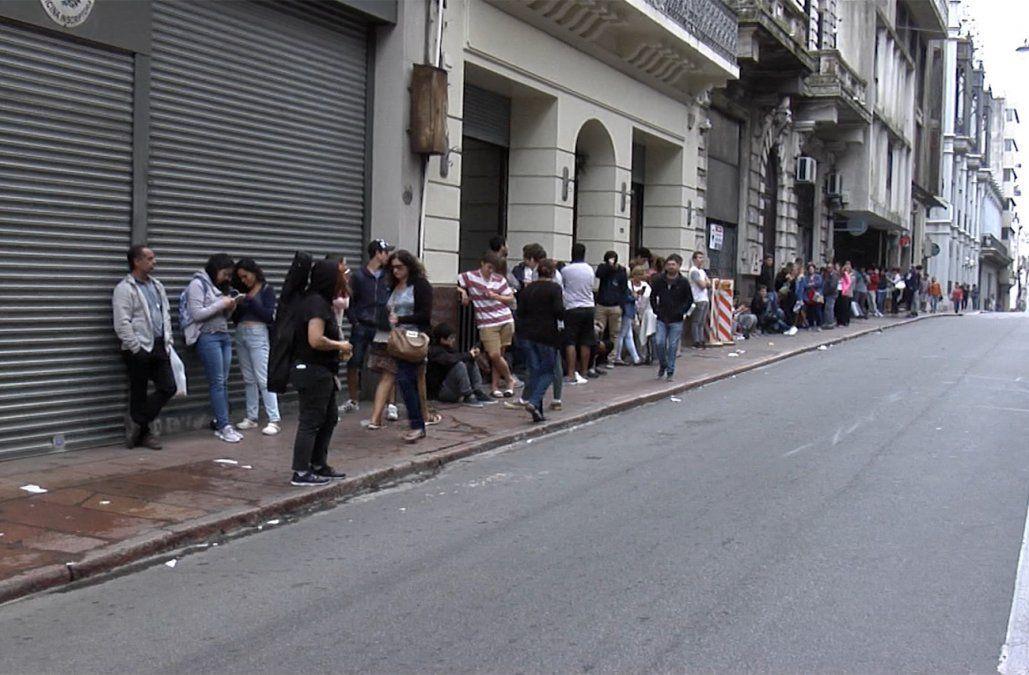 Corte Electoral atenderá sábado y domingo para sacar la credencial por primera vez