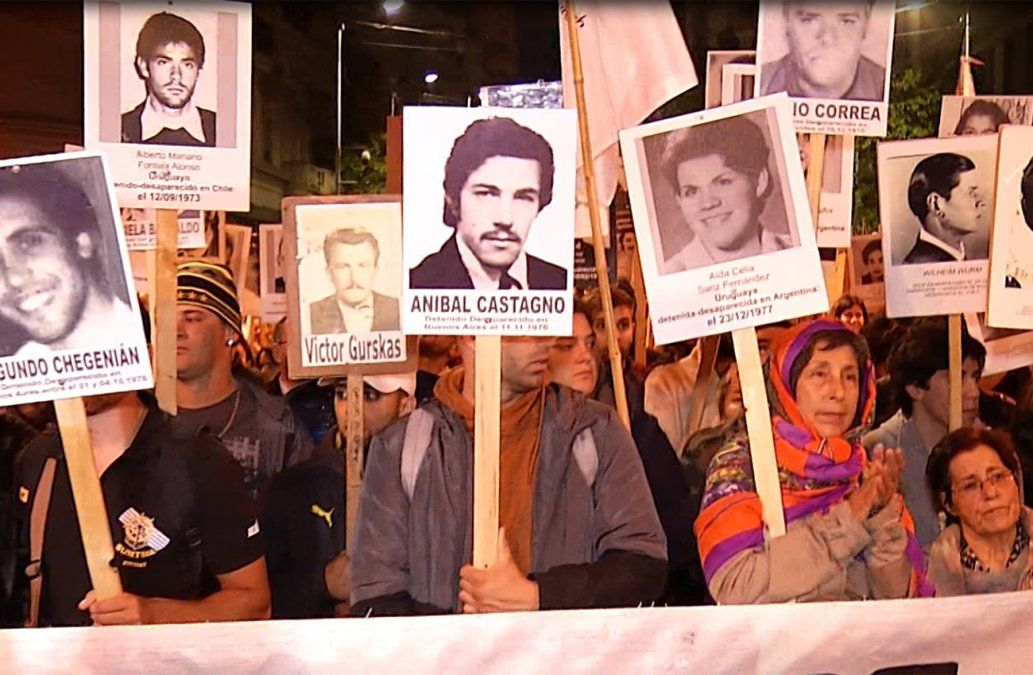 Organizaciones se movilizaron en contra la impunidad en la Plaza Libertad