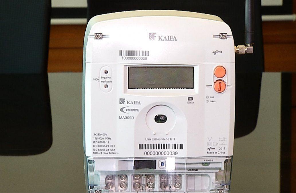 UTE financiará en seis cuotas montos cobrados por errores en el consumo de energía