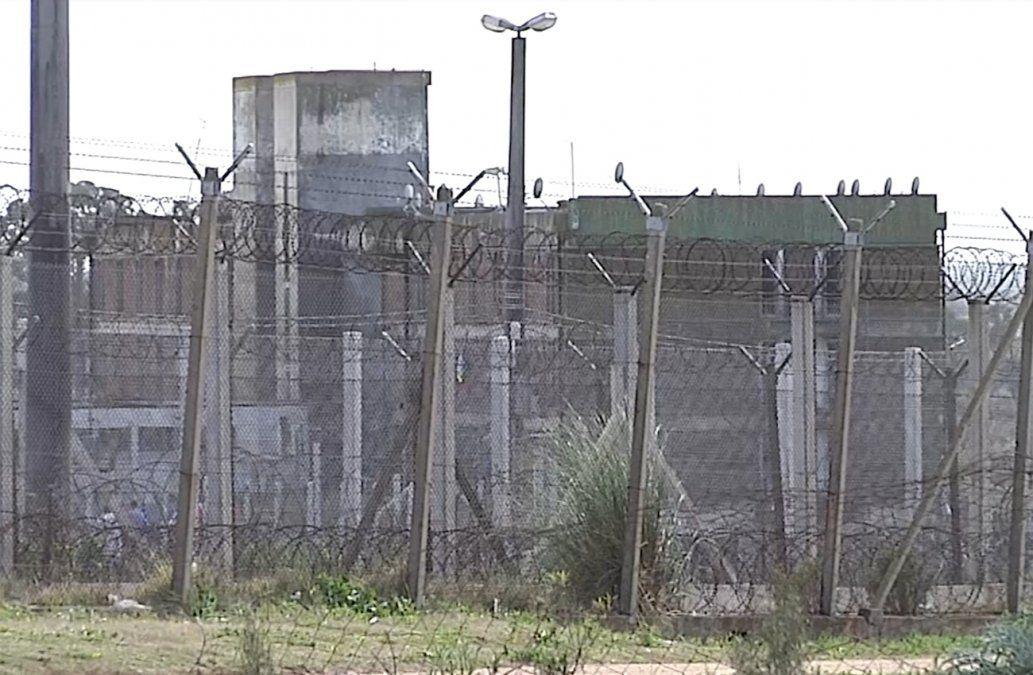 Comisionado parlamentario para cárceles propone un centro de salud en módulo 12