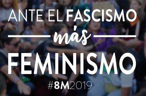 Más feminismo