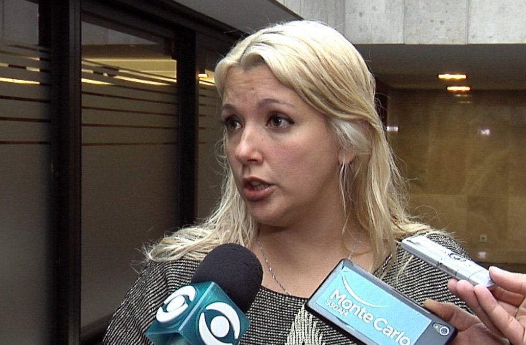Valeria Ripoll denuncia que la vetaron como oradora del acto del 1º de mayo