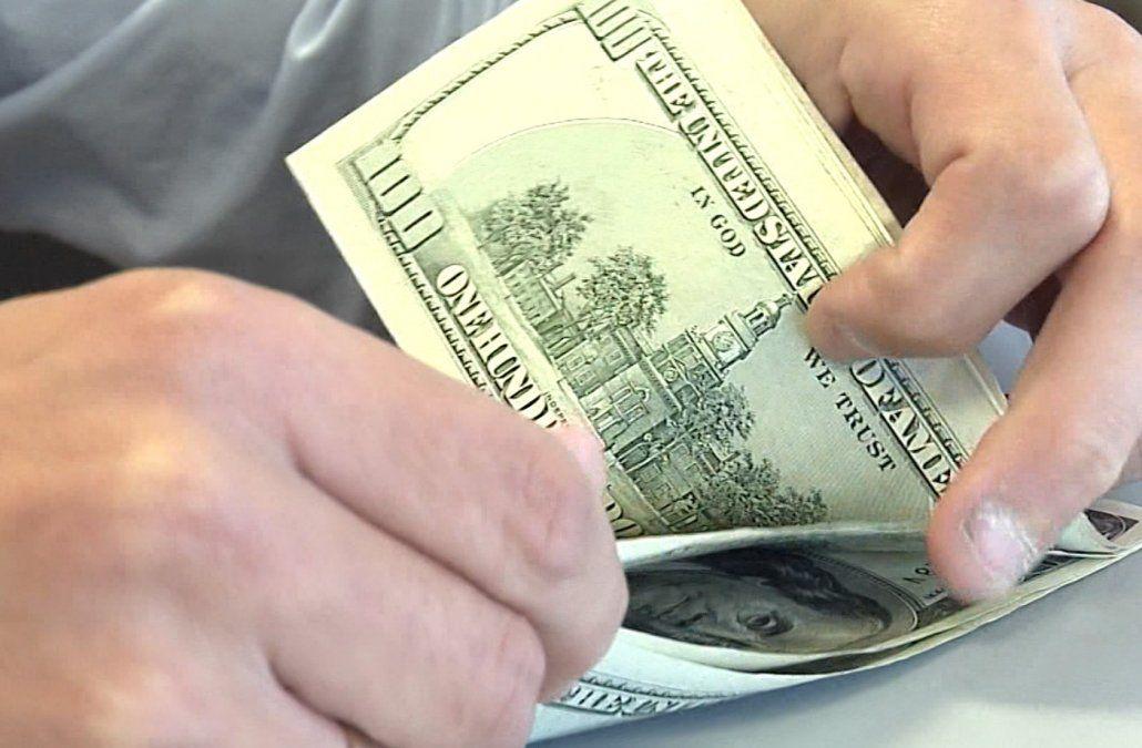 Octogenarios estafados con el Cuento del tío: entregaron U$S 40.000 y alhajas