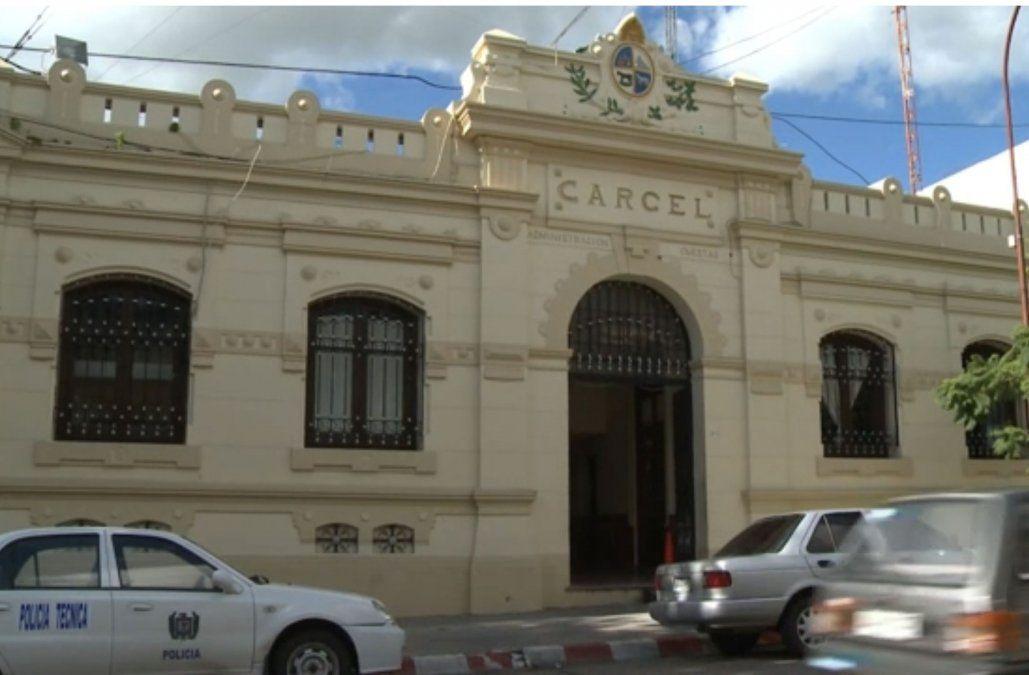 Prisión domiciliaria nocturna para hombre que abusó de dos hermanas en Paysandú