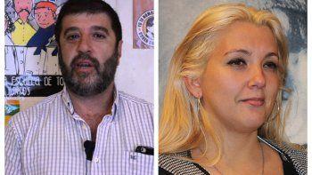 Presidente del PIT-CNT polemizó con la líder de ADEOM por el acto del 1º de mayo