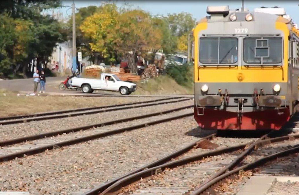 Quedó inaugurado el tramo ferroviario desde Tacuarembó hasta Valle Edén