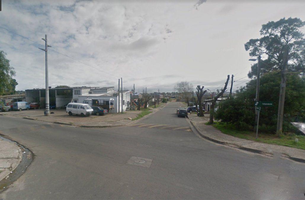 Presunto ladrón murió al atravesar reja de una vivienda