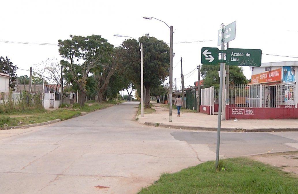 Persecución de rapiñero en Parque Batlle terminó con un policía lesionado