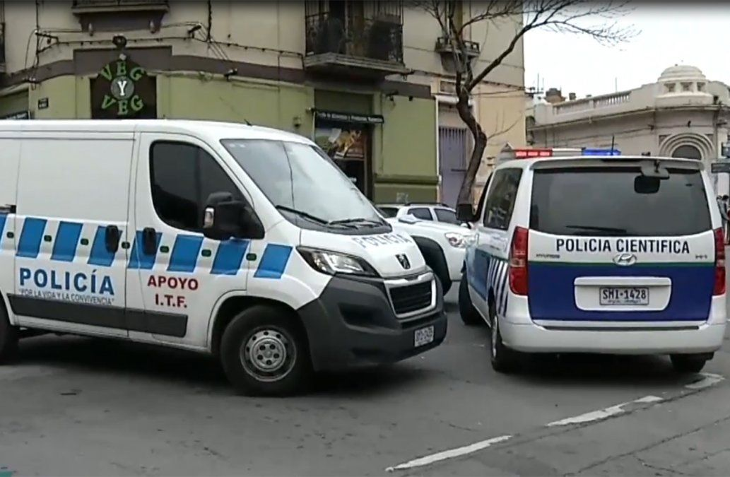 Una mujer de 24 años falleció en un accidente en el barrio Cordón