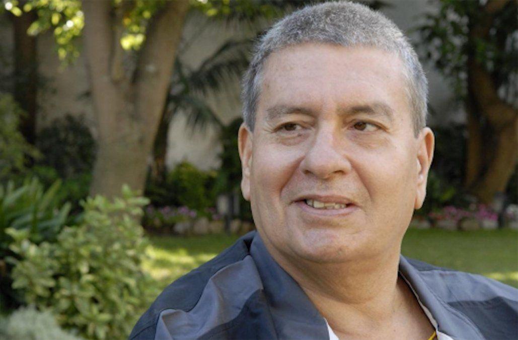 Falleció este martes el periodista de espectáculos Daniel Lucas