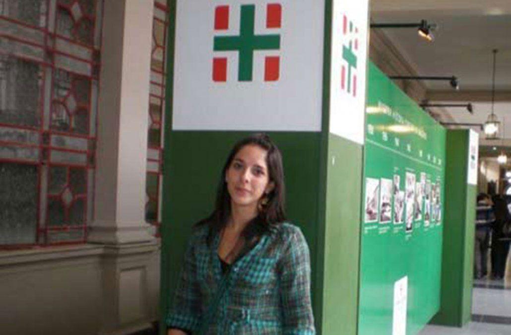 Soledad Barrios era instrumentista quirúrgica. Tenía 28 años.