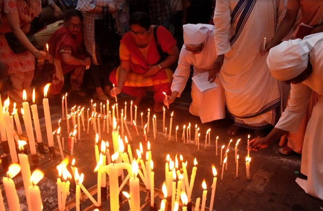 Aumentan a 359 las víctimas de los atentados en Sri Lanka