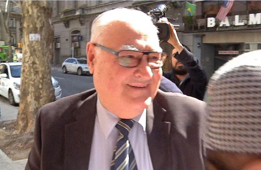 Justicia no hizo lugar a pedido de reabrir el caso Gomensoro pese a confesión de Gavazzo