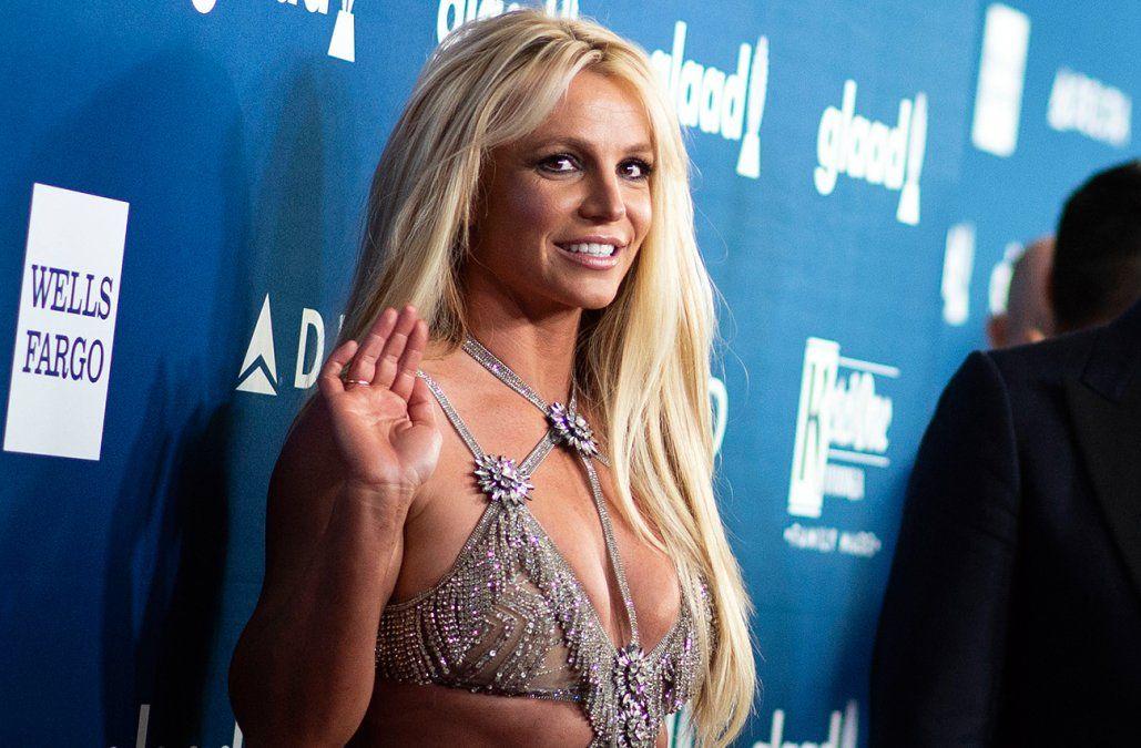Britney Spears asegura que todo está bien con su salud mental