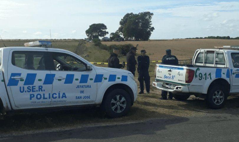 Buscan a Micaela Onrrubio dentro de un antiguo pozo situado a 15 km. de Ciudad Rodríguez