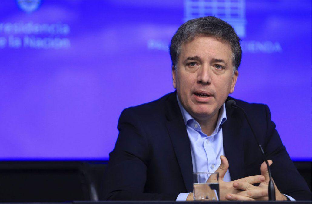 Nicolás Dujivne
