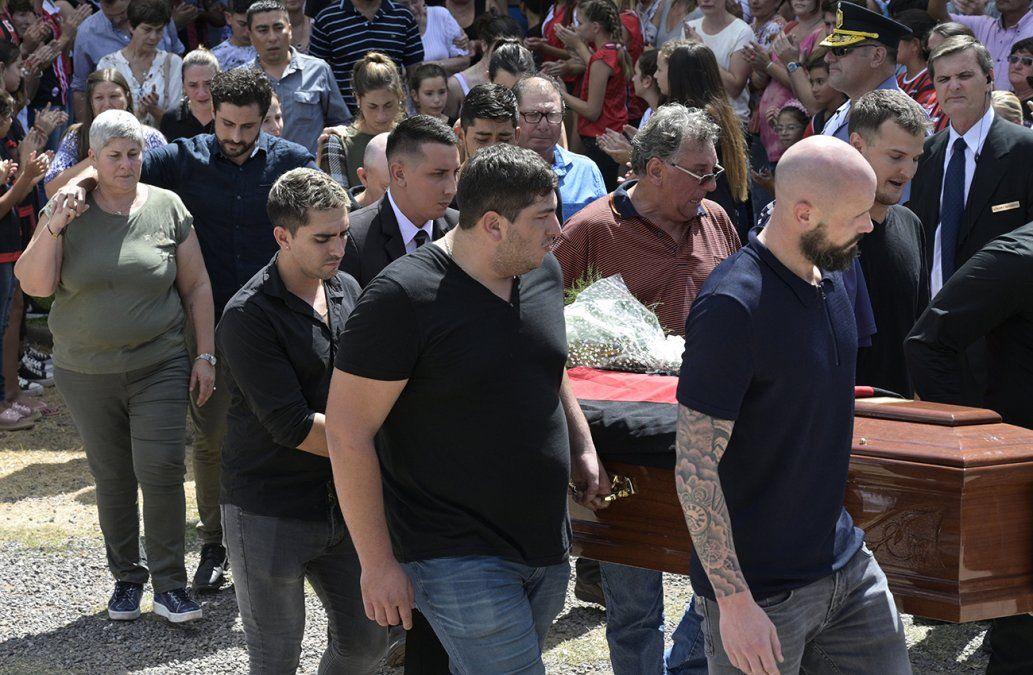 Murió el padre de Emiliano Sala, tres meses después de la tragedia del jugador