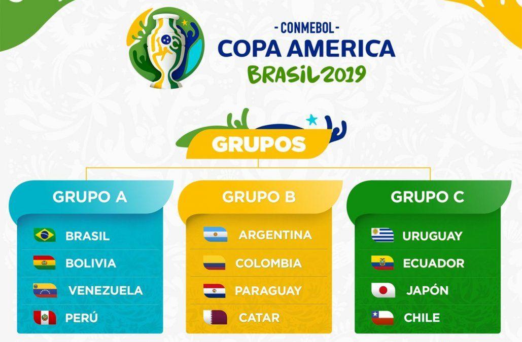 Si va a la Copa América debe vacunarse contra la fiebre amarilla, alerta el MSP