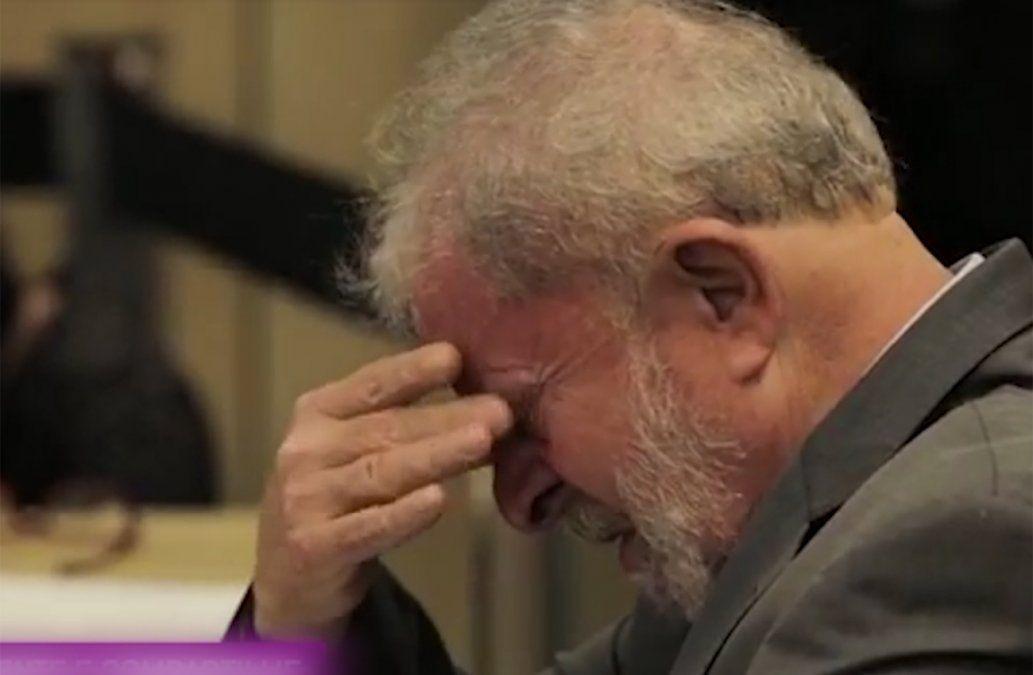 Lula desde la cárcel: ellos tienen que saberlo, tengo un compromiso con este país