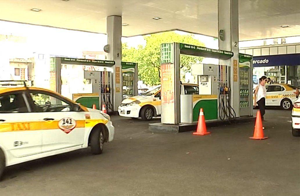 Petrobras comunicó al gobierno que en el corto plazo mantendrá sus operaciones en el país