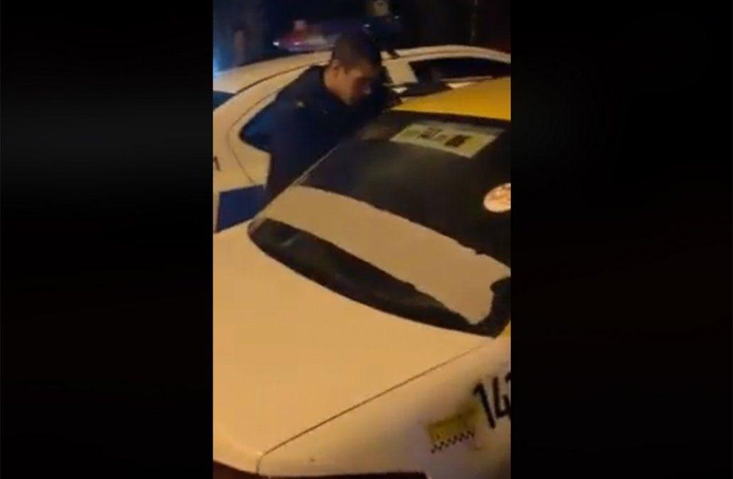 Vecinos detienen a taxista sospechoso de raptar y abusar de una niña de 10 años
