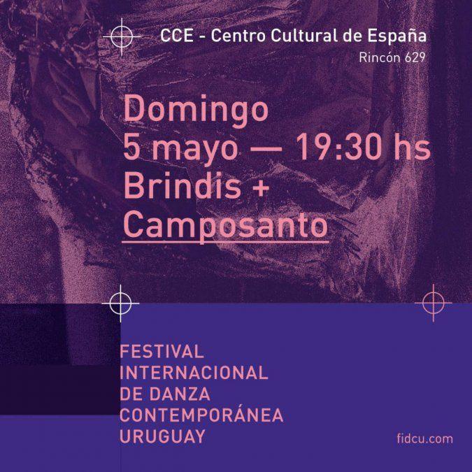 Se viene la octava edición del Festival Internacional de Danza Contemporánea