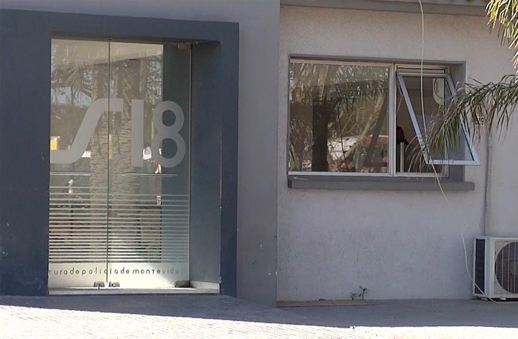 Balearon a un hombre de 37 años en el tórax durante un robo