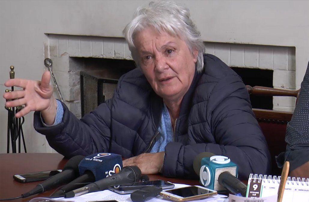 Topolansky reclamó elecciones totales en Venezuela con control de ONU