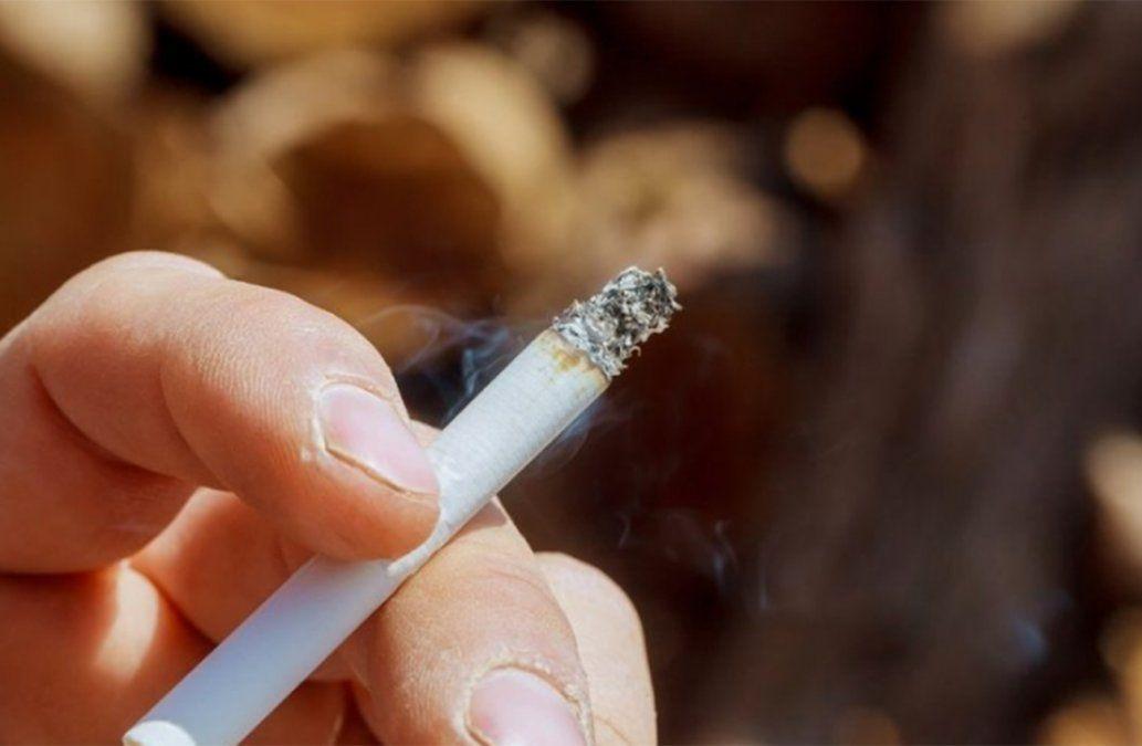 El gobierno sancionará el hecho de simular fumar en obras de teatro