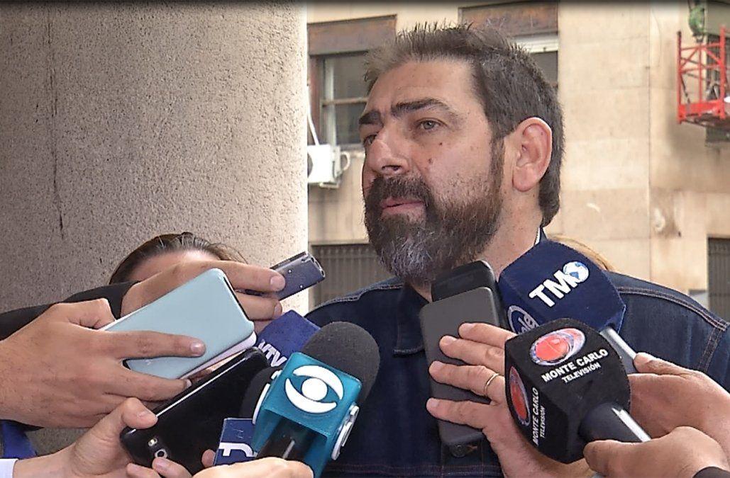 Fiscal pide procesamiento del diputado Daniel Placeres del MPP por el caso Envidrio