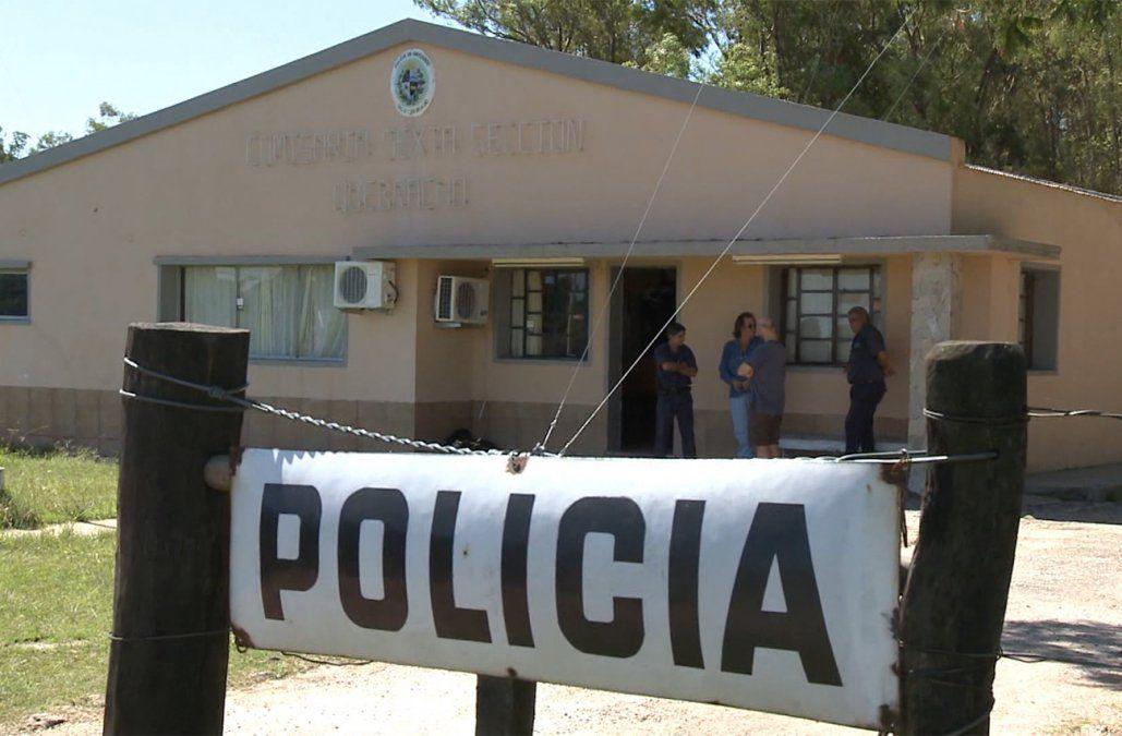 Investigan presunto abuso sexual a un alumno de la Escuela Agraria de Quebracho