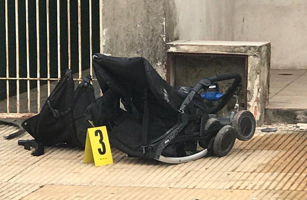 Se entregó el conductor que atropelló y mató a un bebé de 9 meses en Melo