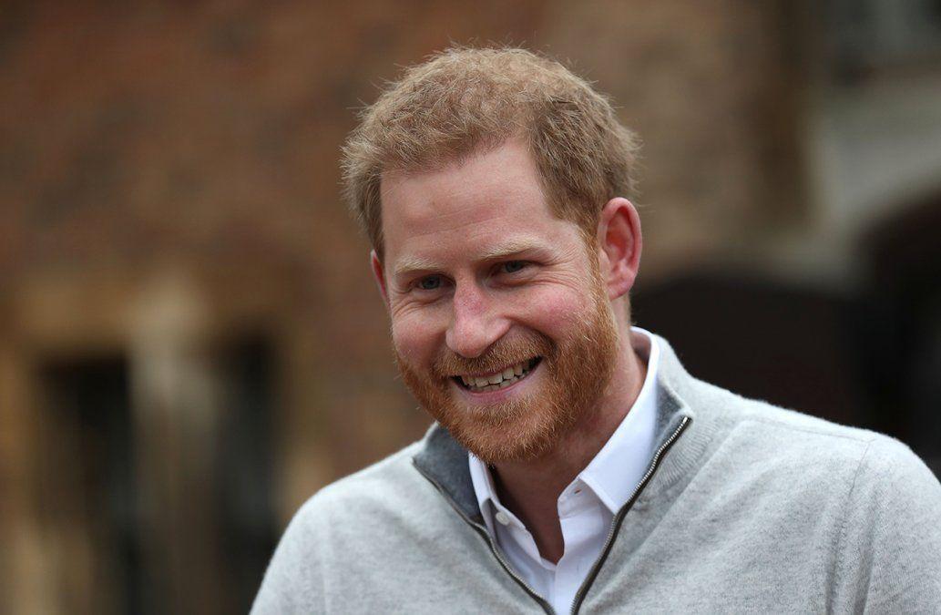 Nació el hijo de Meghan Markle y el Príncipe Harry; es un varón