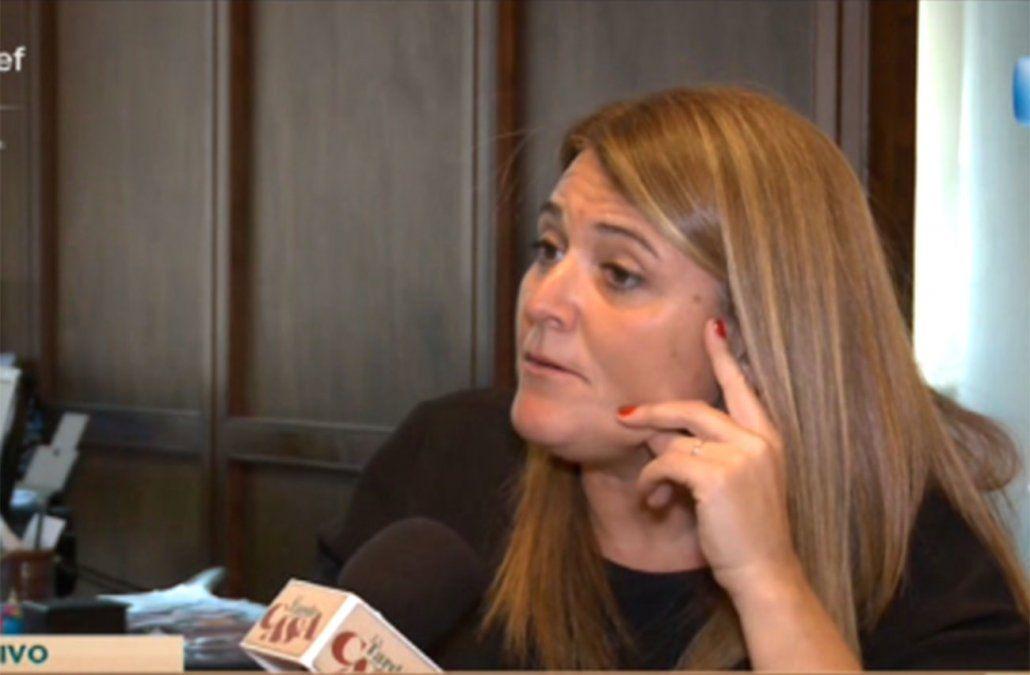 Abogada sostiene que Placeres no obtuvo un provecho ilegítimo cuando votó por Envidrio