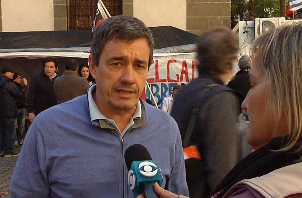 Sindicato de ANCAP amenaza con cortar el suministro de combustibles a Petrobras