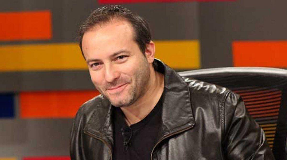 Sebastián es hijo de una primera figura del humor como Enrique Almada
