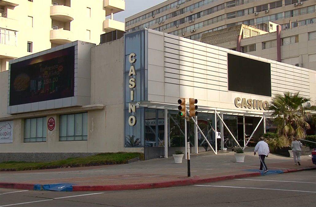 Justicia trabó embargo sobre el casino Nogaró de Punta del Este