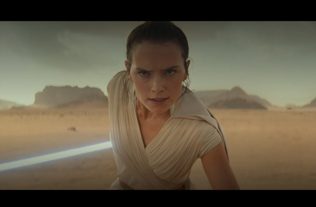 Disney anuncia tres nuevas películas de Star Wars a partir de 2022