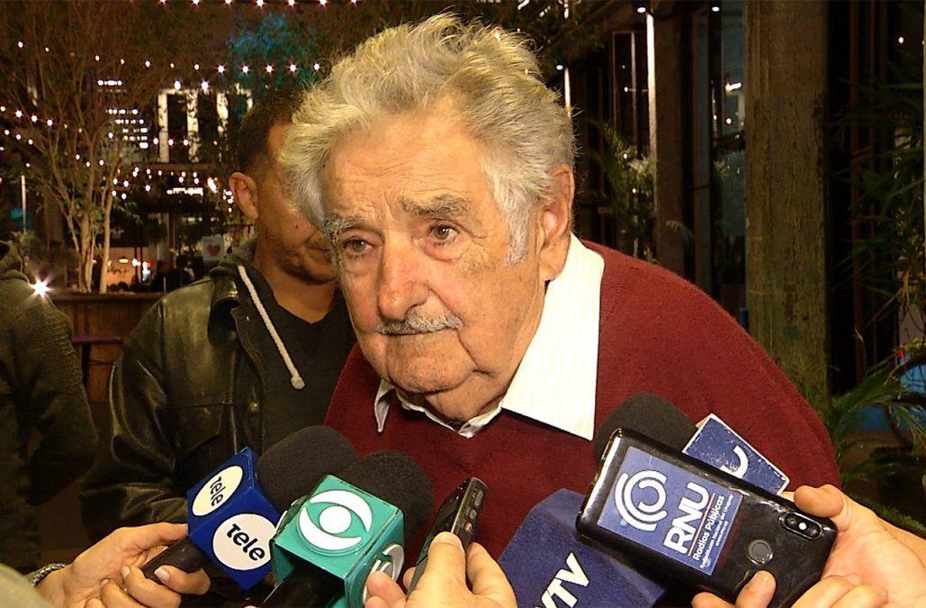 Mujica defendió a Daniel Placeres: No se puso un peso en el bolsillo