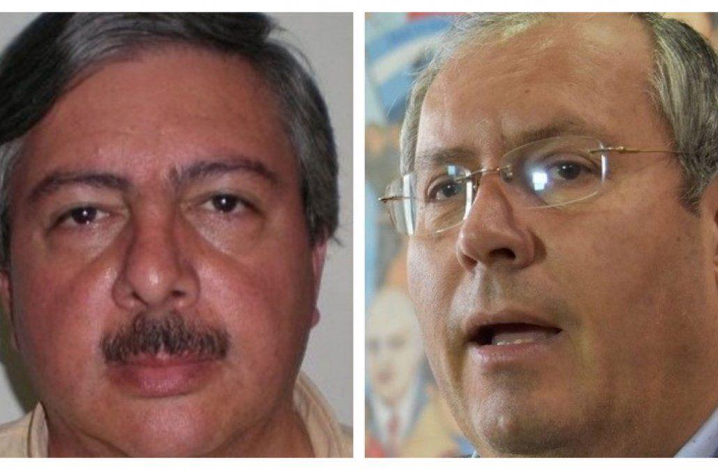 Yadón y Olivares eran amigos y transitaban juntos cuando fueron atacados a balazos Varios días a la semana salían a caminar utilizando el mismo camino.