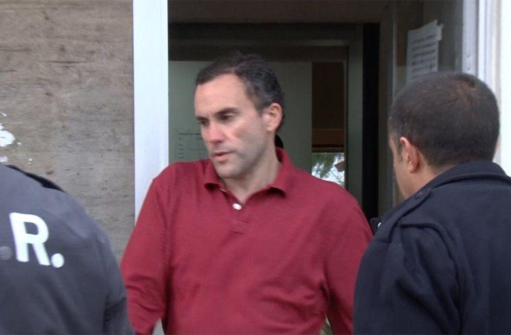 Justicia rechazó pedido de libertad del cambista Sanabria