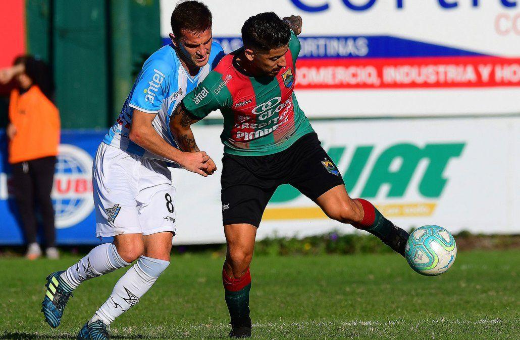 Clásico de la Villa: Rampla Juniors le ganó 2-0 a Cerro en el Olímpico