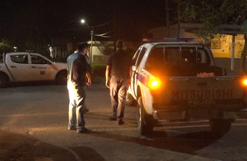Presunto ajuste de cuentas: asesinan a un hombre en plena calle