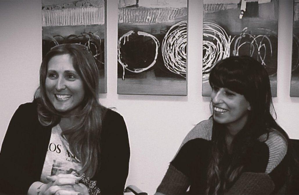 Jess y Xime: venden alfajores para lograr su sueño de ser mamás