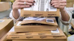 Amazon ofrece US$ 10.000 a sus empleados para que se transformen en distribuidores de sus productos