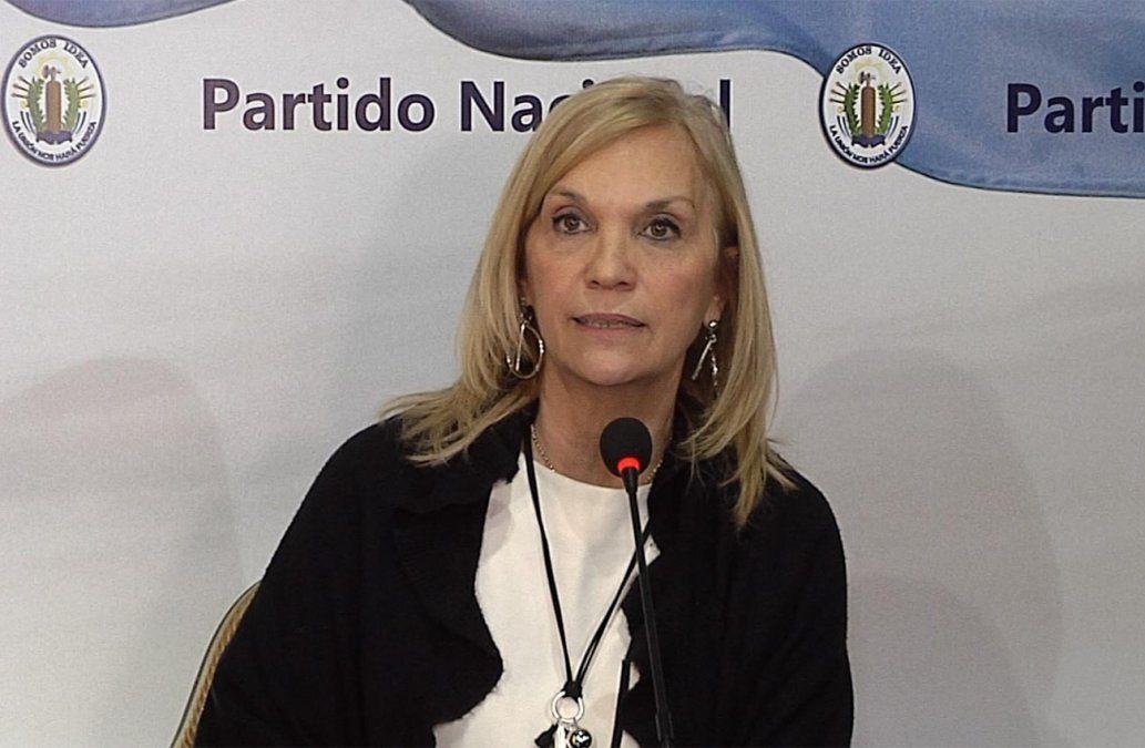 El Partido Nacional aprobó por mayoría impulsar la Concertación para Montevideo