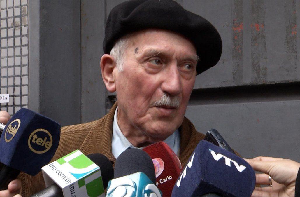 Falleció Julio Marenales, histórico dirigente del MLN-Tupamaros